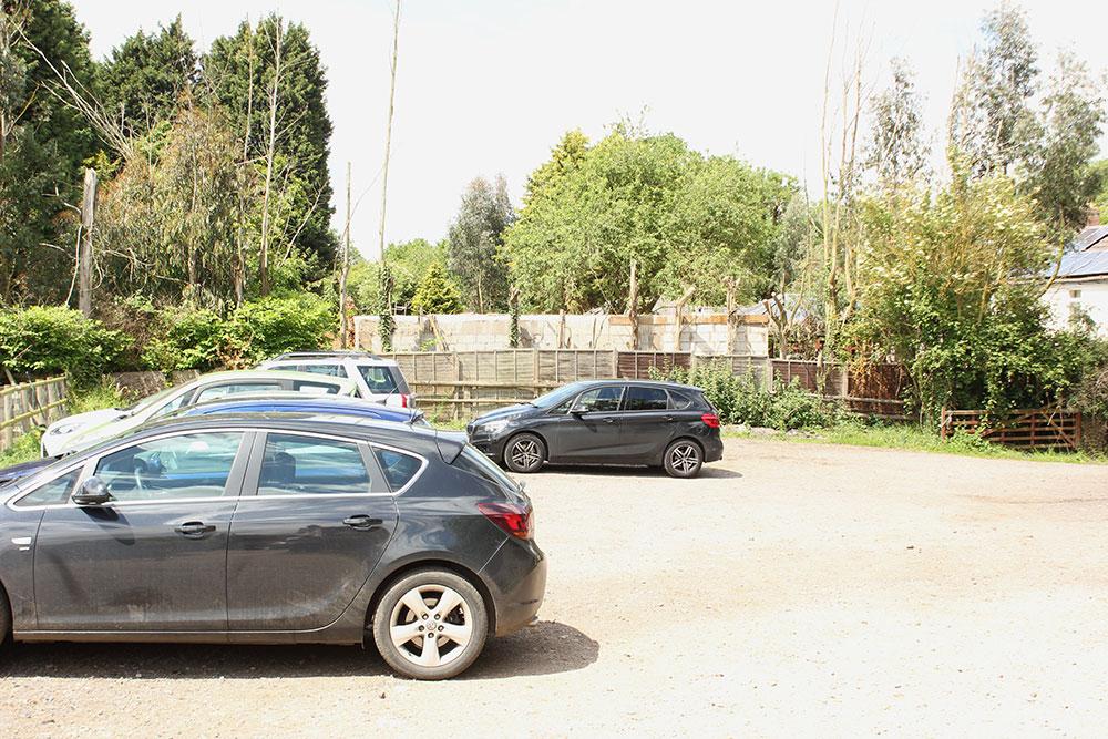 Car Park Matting Hire